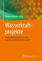 Streiflichter aus 100 Jahren Entwicklung der Wasserkraftnutzung in Bayern