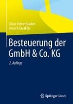 Muster Vertrag Für Eine Gmbh Co Kg Springerprofessionalde