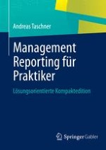 Management Reporting – Überblick