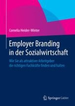 Grundlagen des Employer Brandings