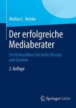 Der moderne Mediaberater