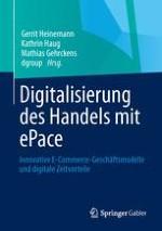 Digitale Revolution im Handel – steigende Handelsdynamik und disruptive Veränderung der Handelsstrukturen