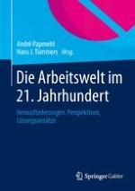 Agenda 2020: Ein neuer Sozialpakt für Deutschland