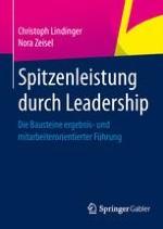 Leadership geht jeden etwas an: Bausteine wertschätzender Führung