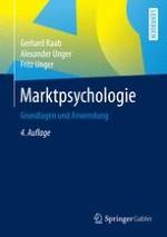 Marktpsychologie im Rahmen wissenschaftlicher Systematik