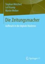 Einleitung: Presse im Aufbruch – das Innovationsdilemma deutscher Zeitungsverlage