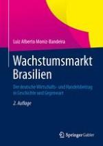 Deutsche in Brasilien: Von der Kolonisation bis zur Weimarer Republik
