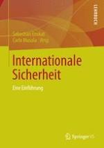 Internationale Sicherheit: Eine Annäherung
