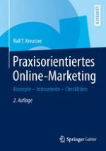 Kennzeichnung, Erfolgsfaktoren und Ziele des Online-Marketings