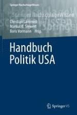Fremde Vertraute: Traditionelle Leitbilder und neue Herausforderungen der US Politik