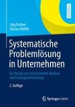 Zur Notwendigkeit systematischer Unternehmensführung
