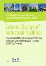 Earthquake Damage and Fragilities of Industrial Facilities