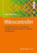 Grundlagen der Mikrocontroller