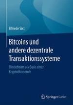 Kryptoökonomie