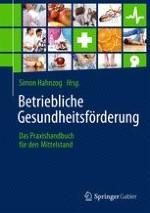 Betriebliches Gesundheitsmanagement und nachhaltigkeitsorientiertes Umweltmanagement