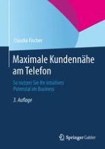Heute und in Zukunft: Noch erfolgreicher telefonieren