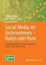 Konzepte und Lösungen für das soziale Intranet