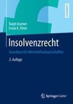 Grundlagen des Insolvenzrechts