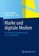 Total Digital? Zum Wandel des Markenkonzepts im 21. Jahrhundert