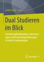 Das duale Studium