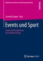 Sporterlebniswelten als Kommunikationsplattform im Eventmarketing