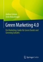 Marketing 1.0 bis 4.0