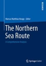 The Northern Sea Route: Introduction and Overview