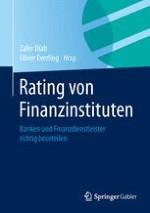 Finanzinstitute: Definition und Bedeutung