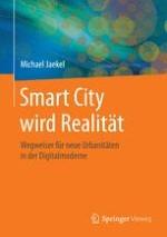 Die Suche nach einer neuen Urbanität