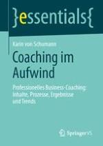 Einleitung: Coaching im Aufwind