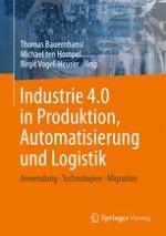 Die Vierte Industrielle Revolution – Der Weg in ein wertschaffendes Produktionsparadigma