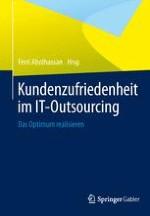 Einleitung: Kundenzufriedenheit im IT-Outsourcing – Das Optimum realisieren