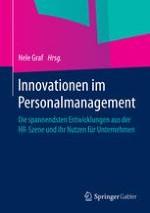 Einleitung – Innovationen im HR Bereich: Hype oder Grundhaltung?
