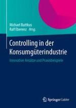 Aktuelle Herausforderungen für Konsumgüterunternehmen und ihre Implikationen für das Controlling