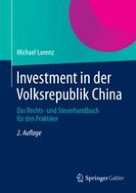Allgemeine Informationen über China