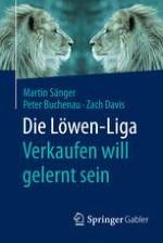 Was bedeutet verkaufen für Löwen?