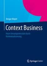 Einleitung: Context Business – nur der nächste Hype?