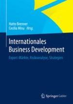 Besonderheiten internationaler Geschäfte