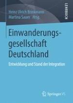 Einführung: Integration in Deutschland