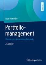 Grundlagen der Kapitalmarkttheorie und des Portfoliomanagements