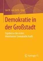 Einführung: Leben in einer deutschen Großstadt
