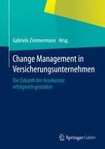 Die Zukunft der deutschen Assekuranz: chancenreich und doch ungewiss