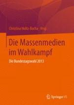 Bundestagswahlkampf 2013: Der Kandidat, der sich nicht inszenieren lassen wollte