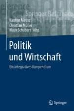 Politik und Wirtschaft analysieren: Ein integrativer Ansatz