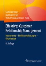Bedeutung der Kundengewinnung im Rahmen des Customer Relationship Management (CRM) (German Edition)