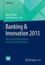 Der Weg zu einem neuen Banking