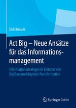 Informationen und Informationsmanagement
