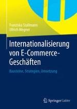 Einführung in das Thema Electronic Commerce