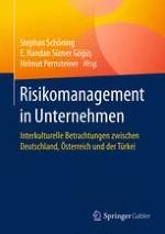 Einführung ins interkulturelle Risiko Management