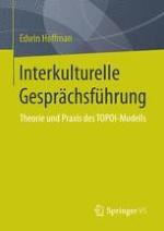 Einführung in die interkulturelle Gesprächsführung